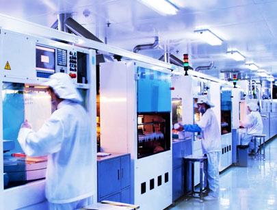 Outsourcing Lösungen von der elektronischen Baugruppe bis zum betriebsbereiten Gerät oder Komplettsystem.